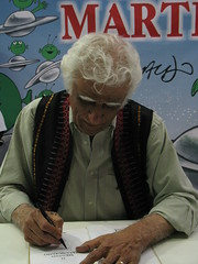 Ziraldo (Jornalista Marinaldo Pedrosa) Tags: andre livro ruth mauricio bienal 2012 ziraldo