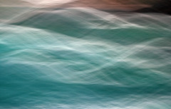 wave motion (Grim Weaver) Tags: rural canon island photography scotland exposure westernisles canoneos icm canonrebelti outerhebrides rebelti canon500d isleofharris intentionalcameramovement