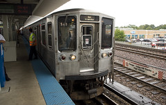 (The real David Fullarton) Tags: chicago electric cta authority rail transit l elevated rapid