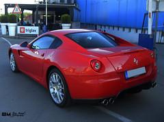 Ferrari 599 GTB Fiorano (Mark Koscak Photography -   BigMarx  ) Tags: ferrari sportscars gtb 599 fiorano worldcars