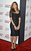 Eva Mendes AFI Fest - 'On The Road' - Centerpiece Gala Screening