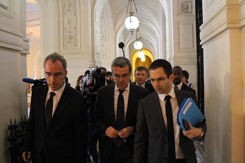 La Sorbonne accueille le lancement de la refondation de l'éducation prioritaire