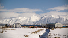 Dalvk (JimLeach89) Tags: travel holiday snow nature digital rural landscape outside outdoors countryside iceland nikon scenery exterior view natural dslr d40 nikond40 d40x d40d40x