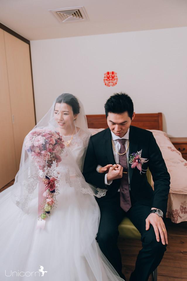 《婚攝》金諦 & 佳蓓 / Hotel One