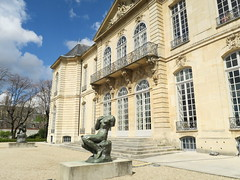 IMG_1562 (irischao) Tags: trip travel vacation paris france museum rodin 2016 museerodin