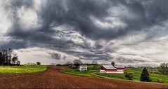 IMG_8281-82Ptzl1scTBbLGE (ultravivid imaging) Tags: clouds barn rural canon colorful farm scenic vivid fields imaging ultra stormclouds ultravivid canon5dmk2 ultravividimaging