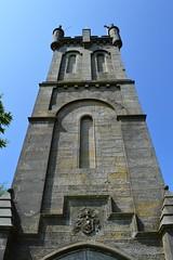 Barnweil Monument, Ayrshire. Imposing View. (Phineas Redux) Tags: scotland ayrshire sirwilliamwallace scottishmonuments ayrshirescenes barnweilmonumentayrshire