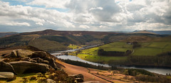 Ladybower (spraggsc) Tags: landscape district peak reservoir ladybower