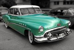 1951 Buick Roadmaster (Arto Katajamaa) Tags: 1951buickroadmaster buickroadmaster roadmaster buick 1951 cruisingtrollhttan2016 cruisingtrollhttan trollhttan crusing folketsparktrollhttan folketspark pixlr