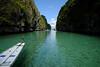 (Valerio Soncini) Tags: sea seascape green island boat big ship philippines lagoon ph schiff hopping elnido philippinen miniloc pilippinen mimaropa