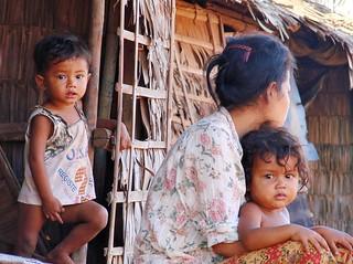 lac tonle sap - cambodge 2007 11