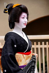 -1 (nobuflickr) Tags: japan kyoto maiko geiko    kimihiro    miyagawachou   20160615dsc03210