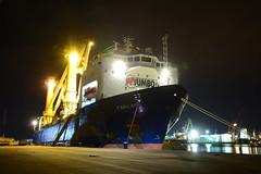 Fairlane (DST_9721) (larry_antwerp) Tags: exxon jumbo fairlane 9153654 abes katoennatie antwerp antwerpen       port        belgium belgi          schip ship vessel