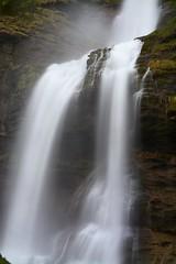 Cascade du Rouget | Rouget Waterfall (jragusa) Tags: hautesavoie france europe cascadedurouget nd32 rhnealpes cascade expositionlongue