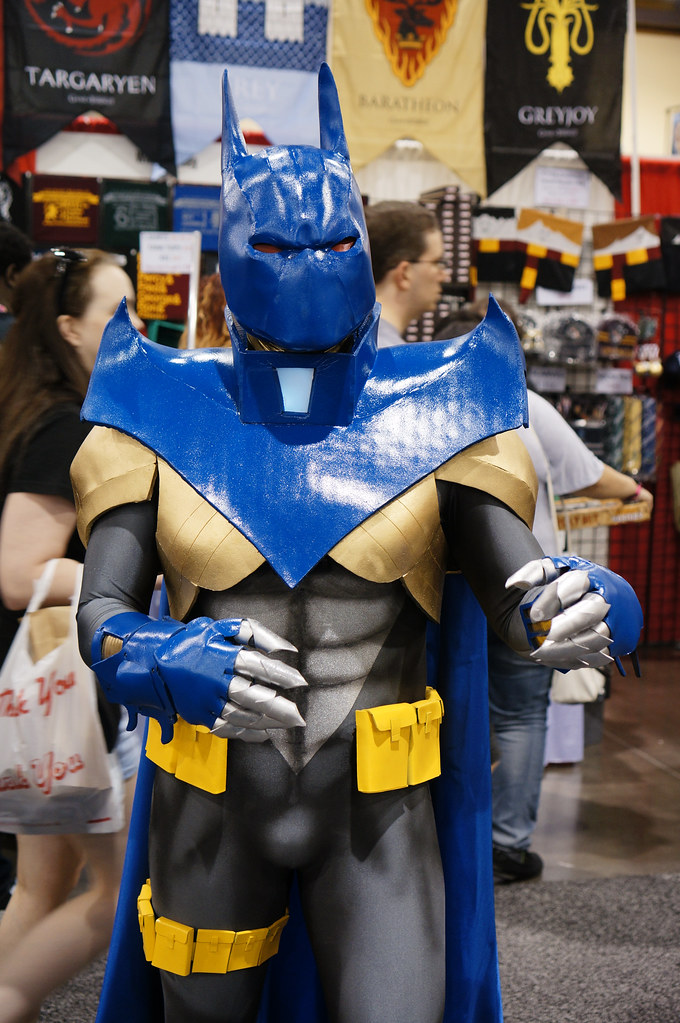 The World39s Best Photos Of Knightfall Flickr Hive Mind & Knightfall Batman Costume - Meningrey
