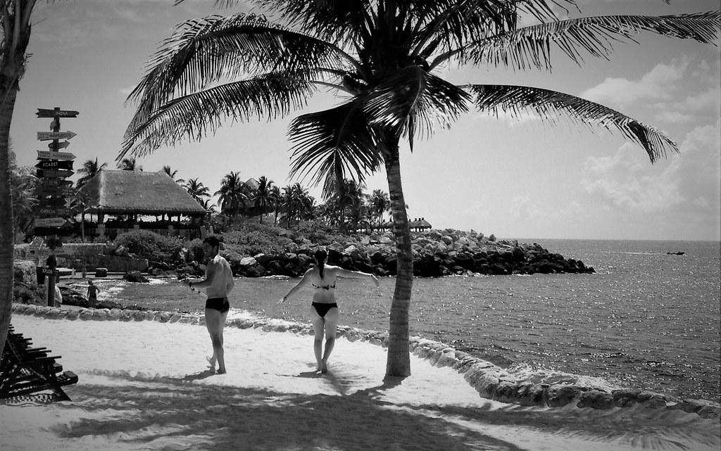 Amature bikini beaches
