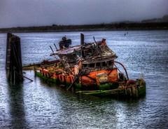 Sinking Ship (KnightedAirs) Tags: digital canon photography photo powershot s100
