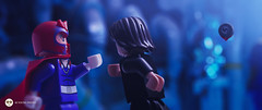 x-men first class magneto (Young's Lego) Tags: xmen first class magneto lego legography photo photography