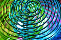 Spirals (WilliamND4) Tags: abstract color macro colors wow spiral lights nikon colorful bright d750 brilliant tokina100mmf28atxprod tokina100mmf28lens nikond750
