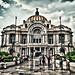 Palacio de Bellas Artes Mexico, D.F.