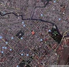 Mua bán nhà Quận 1, số 71 Điện Biên Phủ, Chính chủ, Giá 18 Tỷ, Chị Thắm, ĐT 01689665285