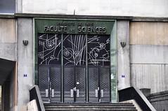 Faculte de Sciences (Ricardobtg) Tags: paris france nikon 16 february 85 vr 2012 d90 1685