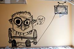 Allume Tl (B.RANZA) Tags: streetart graffiti tag trace urbanart histoire waste graff sanatorium hopital empreinte exil cmc patrimoine urbex disparition abandonedplace mmoire friche centremdicochirurgical