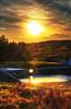 dam fishing (Project EMP Eric) Tags: sunset nature landscape fishing nikon dam manmade hdr d5000