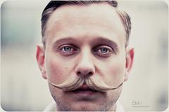 Ben (The Urban Scot) Tags: portrait london canon flickr ben camden streetportrait style moustache 1940s gent camdentown urbanportrait londonmeet 100strangers urbanscot canon5dmkii june2012 pmcconnochie 100strangerslondon