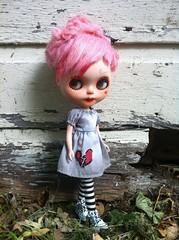 Miss Ruby Gloom <3