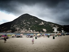A Summery Birthday in Shek O (Razlan) Tags: birthday sheko june25 33rdbirthday