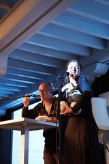 Felix Poetry Festival 2012 (c) Sven van Baarle (musea stad Antwerpen) Tags: festival poetry felix felixpoetryfestival