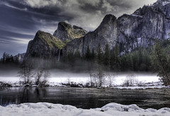 "Merced River, Yosemite. December 2011 • <a style=""font-size:0.8em;"" href=""https://www.flickr.com/photos/54899285@N06/7463622260/"" target=""_blank"">View on Flickr</a>"