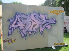 Graffiti jam Almere 2012 QRAS (2HYPETRIBE) Tags: graffiti jam 2012 almere 2ht 2hypetribe qras