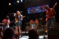 DSC_0235 (greggo33) Tags: girl rock concert band girlpower williemaerockcamp allgirlbandlivemusic