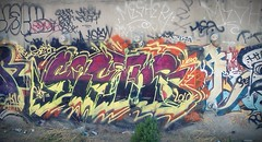 sestor WKT, LOLC, ZEE (the seventh hour) Tags: graffiti zee wkt lolc sestor