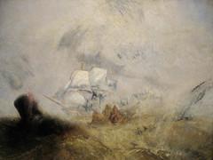 The Whale Ship (hyperion327) Tags: newyorkcity newyork art museum manhattan themet metropolitanmuseumofart 2012