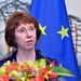 Press Conference after EU & China Strategic Dialogue