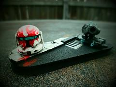 Delta Squad 2.0... (Grant Me Your Bacon!) Tags: star republic lego delta wars squad commando