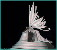 Recueillement ... (Tim Deschanel) Tags: life sculpture art by tim village sl fairy dreams second fe us1 deschanel lullaby sl9b