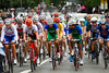 I'd rather be back on the Copacabana (Surrey Dave) Tags: cycling olympics roadrace brooklands weybride onyerbike