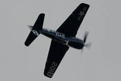 2012-06-30-034FD G-RUMM (BringBackEGDG) Tags: duxford bearcat grumman flyinglegends f8f2p