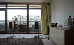 (p2an) Tags: london apartment barbican jameswebb epos martinvisser projectrpm