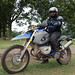 RawHyde GS Off-Road Riders Clinic