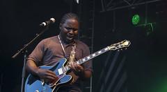 Marquise Knox (US) (M@rkec) Tags: festival live blues swing knox marquise dag3 wespelaar 190812 marquiseknox swingwespelaar swing2012 25yearsofswing lastfm:event=3232479