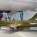 Lockheed Canadair CL-90 683A CF-104 Starfighter in Helsingør