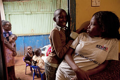 Kenya Network of Women with AIDS: A new life (Christian Aid Images) Tags: charity children support women aids hiv kenya nairobi orphanage orphans stigma hivaids discrimination treatment muranga christianaid arvs antiretroviral