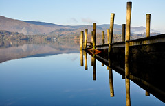 DSC_0165 Ashness Jetty (wilkie,j ( says NO to badger cull :() Tags: nature reflections landscape nikon scenery day jetty lakes lakedistrict scenic clear cumbria derwentwater nationalparks nationaltrust keswick lakescape ashness scenicwater sceniclandscape
