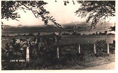 skene_castle_loch_1940s