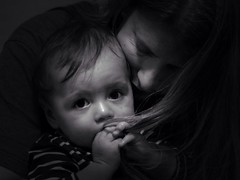 Last Picture of My Day #1288 (billycalzada) Tags: camera white black canon babies app iphone g16 1288 awesone
